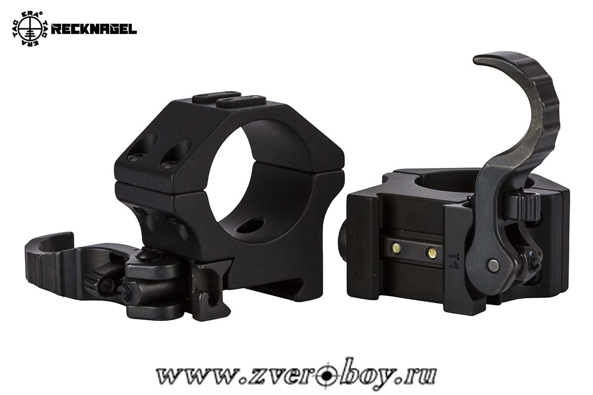 Recknagel T1003-0010, h-10mm, d-30mm.